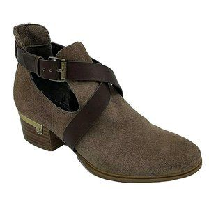 Isola Women's Leather Boots